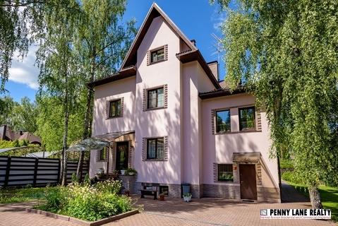 Продажа дома, Горки-5, Солнечногорский район
