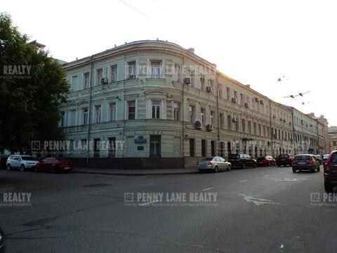 Сдается офис в 6 мин. пешком от м. Кропоткинская