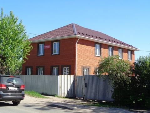 Предлагается к продаже дом 390 м.кв на 5,5 сотках