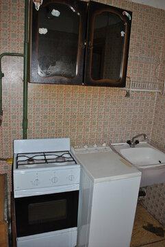Ивантеевка, 1-но комнатная квартира, ул. Богданова д.15, 1750000 руб.