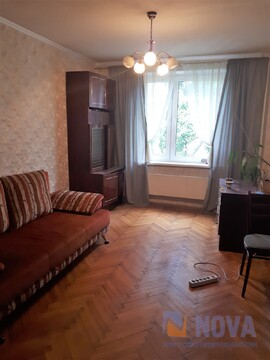 """Продается 1-комнатная квартира в 7 мин. пешком от м. """"Речной вокзал""""."""