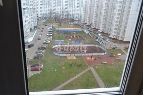 Продажа 2 комнатной квартиры м.Калужская (Новаторов ул)