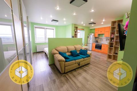 1к квартира 41 кв.м. Звенигород, мкр Супонево 7, светлая, уютная