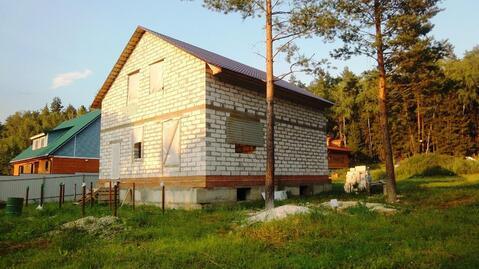 Дом 315 квм.м в д. Кравцово