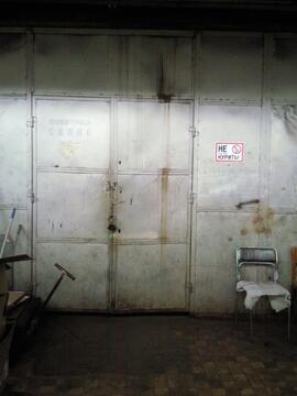 Сдаётся в аренду складское помещение 45,6 кв.м., 9000 руб.