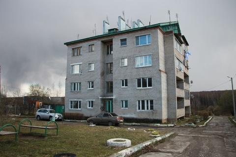 2 комнатная квртира Домодедово, мкр. Барыбино, д. Благое