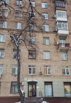 Продается 4-х комн.квартира у м.Парк Победы