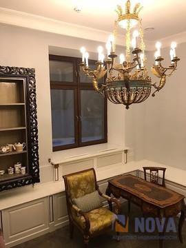 Продается комфортабельный офис в центре Москвы.