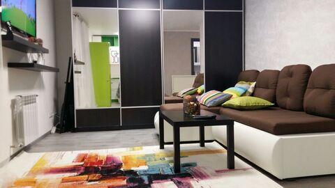 1-комнатная квартира, 30 кв.м., в ЖК «Парк Сити»