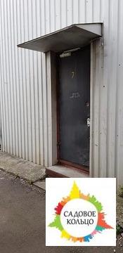 Под склад/произ-во/автосервис, выс. потолка:6 м, пол-бетон, огорож. те