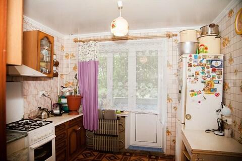 Продается 3-комн. квартира в г. Климовск, ул. Рощинская, д. 23а