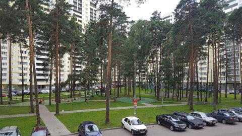 Раменское, 1-но комнатная квартира, ул. Высоковольтная д.22, 3590000 руб.