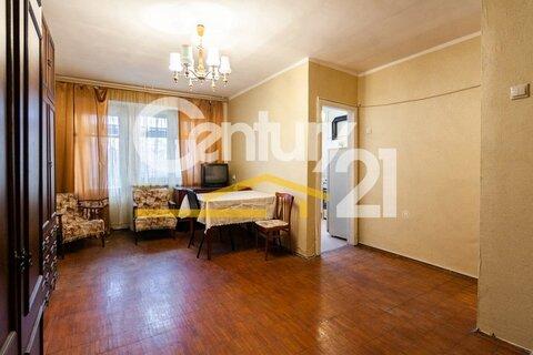 Продажа квартиры, м. Выхино, Улица Чёрное Озеро