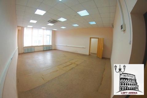 Cдаётся в аренду помещение с офисной отделкой, площадью 77,4 кв.м.