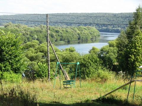Продается земельный участок в д. Трегубово Озерского района