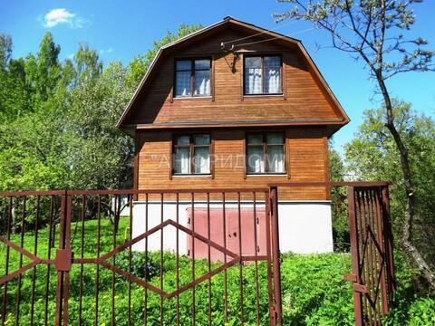 Дачный дом, Калужское ш, 70 км от МКАД, д. Нара Калужская обл.