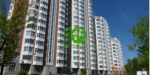 Москва, 2-х комнатная квартира, ул. Яблочкова д.18, 14350000 руб.