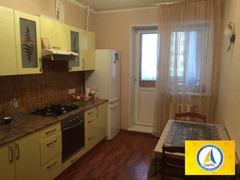 1-комнатная квартира, 42 кв.м., в ЖК «Кировский»