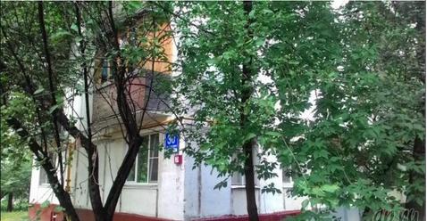 Москва, 1-но комнатная квартира, ул. Керченская д.30, 4900000 руб.