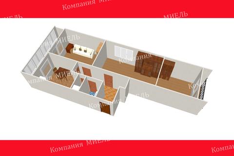 Снять квартиру в Королеве Домашняя обстановка Уютно Тепло Просторно