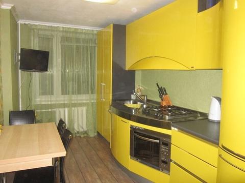 Сдается 2-х комнатная квартира на длительный срок.