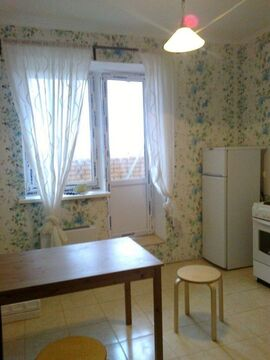 Аренда однокомнатная квартира Московская область Щелковский район .