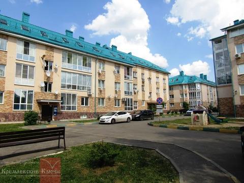 2-к квартира, 35 м2, 4/4 эт, п. Первомайское, Центральная, д. 28