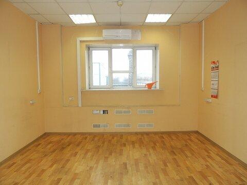 Аренда офисного помещения 21,1 м2, у метро Авиамоторная