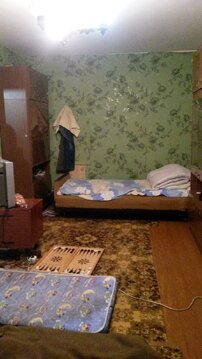 2-комнатная квартира Солнечногорский р-н, п.Поварово, мкр.Локомотивный