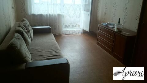 Сдается 2 комнатная квартира г. Фрязино Проспект Мира д. 22.