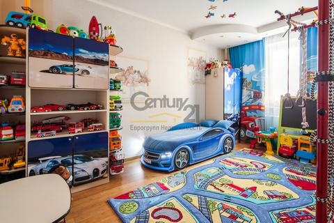 Продается 3-комн. квартира с дизайнерским ремонтом, м. Бутырская