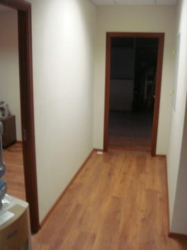 Мкц Хорошево 1 м.п М. Жукова 2 . Сдается офис 131 кв.м на 3/5 дома.