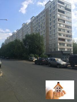 Москва, 1-но комнатная квартира, Капотня 5-й кв-л. д.16, 4500000 руб.