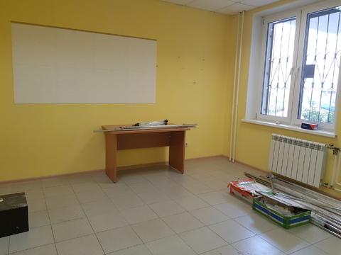 Офис в Подольске