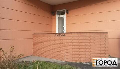 Москва, Новокуркинское шоссе, дом 51. Аренда нежилого помещения.