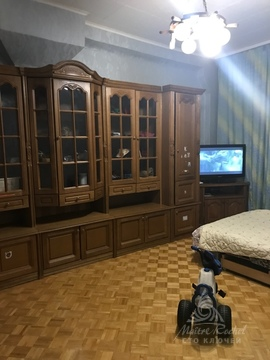 Продам 3-х к.квартиру в центре г. Воскресенск