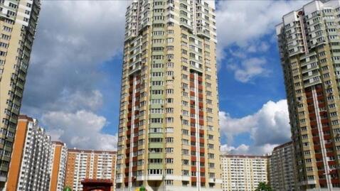 Продаётся 2-комнатная квартира по адресу Льва Яшина 5к2