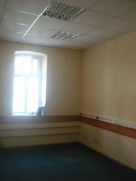 Сдаётся в аренду офисное помещение площадью 131,41 кв.м.