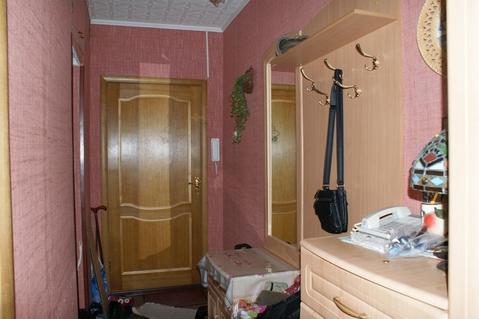 Трёхкомнатная квартира в Королеве