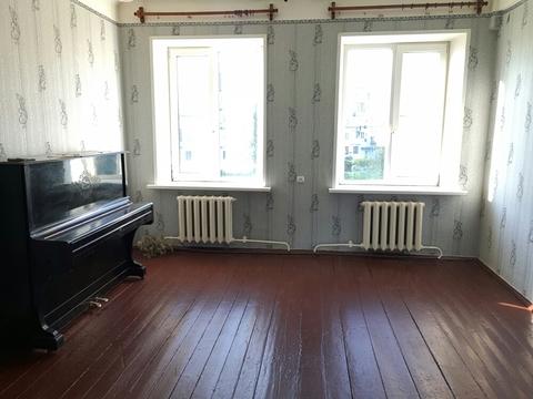 3-х комнатная квартира в пос. Гарь-Покровское (г. Голицыно-г. Кубинка)