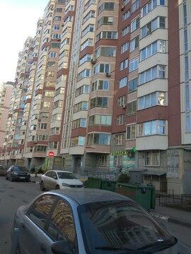 Практически Москва 10 минут до метро