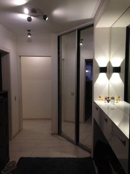 2 комнатная квартира с евро 72кв.м, ул. Барамзиной, д.3 кор.2