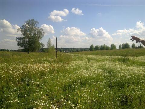 Продается земельный участок, с.Старогромово