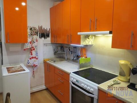Продается однокомнатная квартира г. Химки, мкр Планерная.