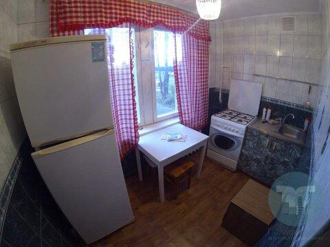 Сдается 2-к квартира на Шибанкова