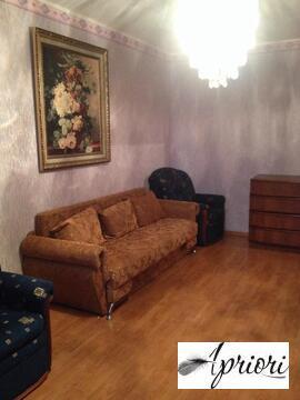 Сдаётся 2 комнатная квартира Щёлково, ул Заречная, д 7.
