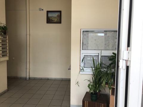 """2-комнатная квартира, 58 кв.м., в ЖК """"Серебряные паруса"""""""