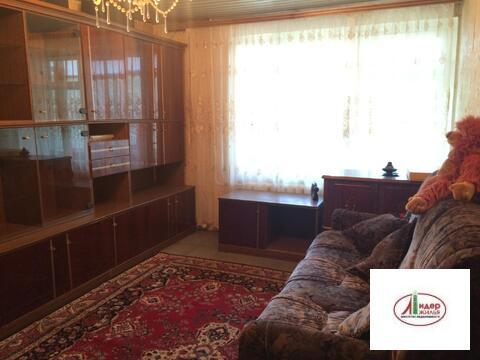 Продается 2-х комнатная квартира в Ивантеевке ул. Толмачева 16