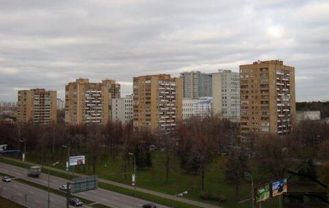 Предлагаю к продаже двухкомнатную квартиру в Покровское-Стрешнево