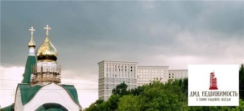 1-комн. кв, г Москва, ул Берзарина, 28а к 1 (ном. объекта: 6929)